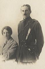 Second Lieutenant William Jenkin