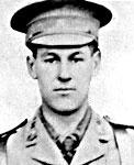 Lieutenant Jack Keith Curwen-Walker