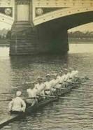 Rowing at Wesley