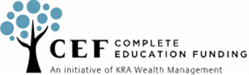 Complete Education Funding logo