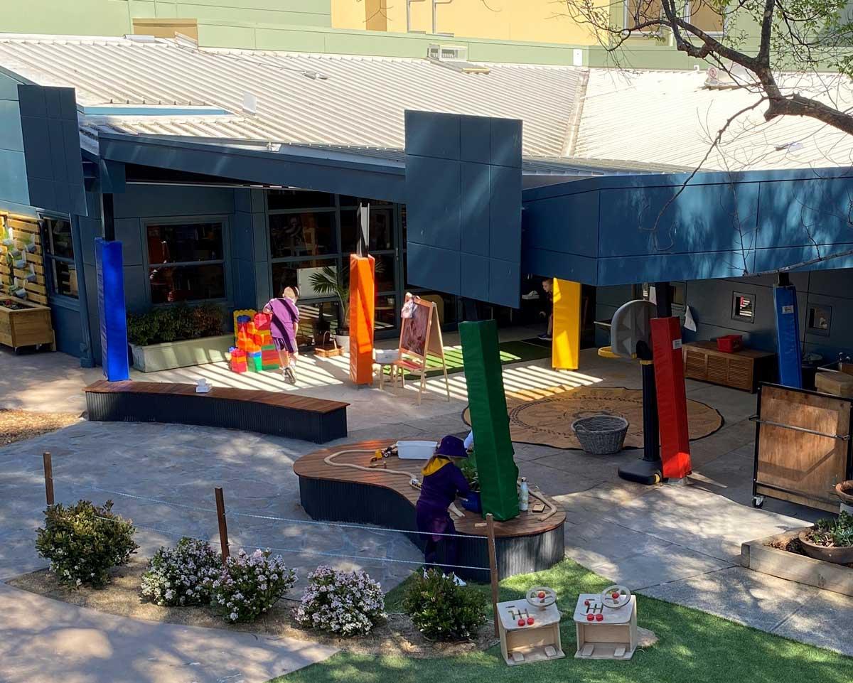 SKR playground latest