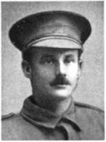 Corporal Stanley Carlton Martin