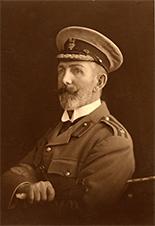 Lieutenant-Colonel Robert Garrick Wilson