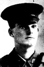 Gunner Frank Robert Warland Osborne