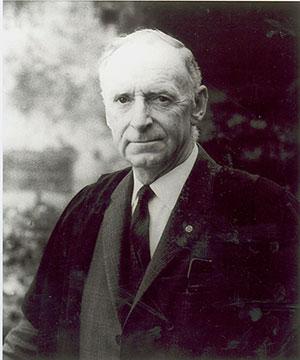 Dr Tom Coates OBE