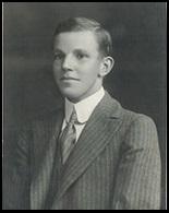 Corporal Charles Ashbourne Treadgold