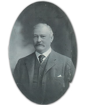 Lawrence Arthur Adamson
