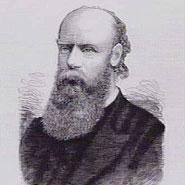 Reverend Joseph Dare DD