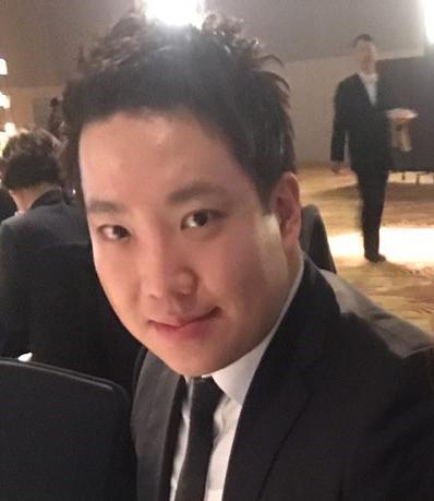 Dongwook Richard Kim