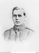 Lance Corporal Robert Norman Emery