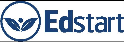 Edstart Logo